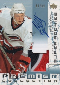 Top 10 Hockey Rookie Cards of the 2000s 2