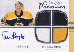 5 NHL Goalies to Watch and Collect in 2012-13 3