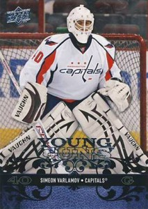 5 NHL Goalies to Watch and Collect in 2012-13 5