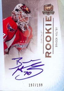 5 NHL Goalies to Watch and Collect in 2012-13 1