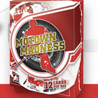 2012-13 In the Game Motown Madness Hockey Cards