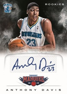 2012-13 Panini Marquee Basketball Cards 9