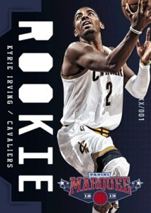 2012-13 Panini Marquee Basketball Cards 6