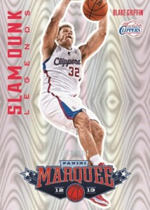 2012-13 Panini Marquee Basketball Cards 10