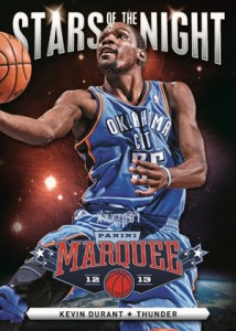 2012-13 Panini Marquee Basketball Cards 11