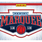 2012-13 Panini Marquee Basketball Cards