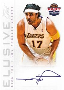 2012-13 Panini Past & Present Basketball Cards 5
