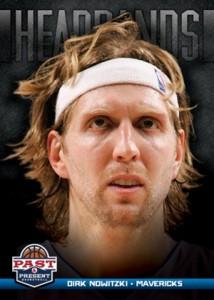 2012-13 Panini Past & Present Basketball Cards 7