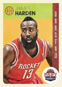 Houston Rockets Collecting and Fan Guide 53