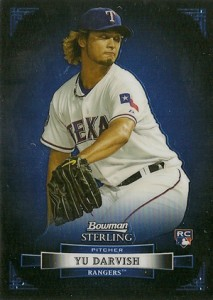 Yu Darvish Baseball Cards and Autograph Memorabilia Guide 4