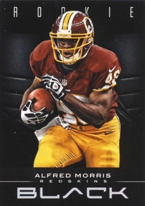 Alfred Morris Rookie Cards Checklist and Guide 3