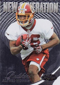 Alfred Morris Rookie Cards Checklist and Guide 4