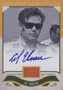 2012 Panini Golden Age Baseball Historic Signatures Autograph Guide 37