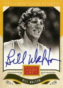 2012 Panini Golden Age Baseball Historic Signatures Autograph Guide 39