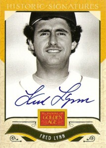 2012 Panini Golden Age Baseball Historic Signatures Autograph Guide 21