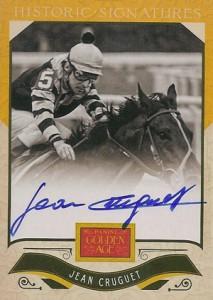 2012 Panini Golden Age Baseball Historic Signatures Autograph Guide 7