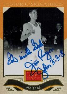 2012 Panini Golden Age Baseball Historic Signatures Autograph Guide 31