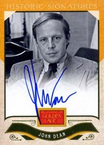 2012 Panini Golden Age Baseball Historic Signatures Autograph Guide 8