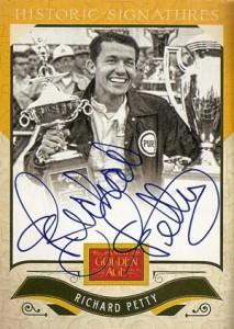 2012 Panini Golden Age Baseball Historic Signatures Autograph Guide 27