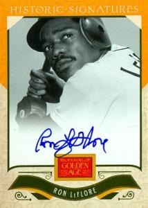 2012 Panini Golden Age Baseball Historic Signatures Autograph Guide 17
