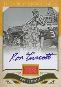 2012 Panini Golden Age Baseball Historic Signatures Autograph Guide 38