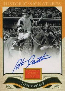 2012 Panini Golden Age Baseball Historic Signatures Autograph Guide 5