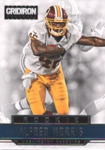 Alfred Morris Rookie Cards Checklist and Guide 7
