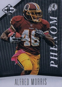 Alfred Morris Rookie Cards Checklist and Guide 8