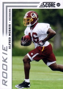 Alfred Morris Rookie Cards Checklist and Guide 16
