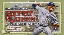 Case Breaking ROI Report for Every 2012 Topps Baseball Product 3