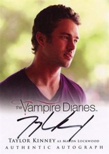 2013 Cryptozoic Vampire Diaries Season 2 Autographs Guide 14