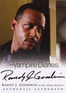2013 Cryptozoic Vampire Diaries Season 2 Autographs Guide 17