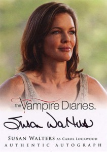 2013 Cryptozoic Vampire Diaries Season 2 Autographs Guide 20