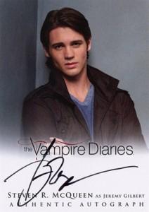 2013 Cryptozoic Vampire Diaries Season 2 Autographs Guide 4
