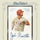 2013 Topps Allen & Ginter Baseball Cards