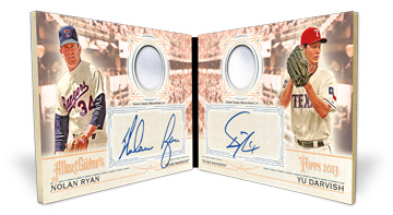 2013 Topps Allen & Ginter Baseball Cards 20
