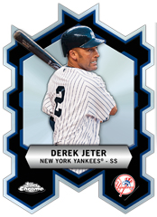 2013 Topps Chrome Baseball Cards 8