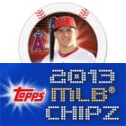 2013 Topps MLB Chipz