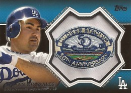2013 Topps Series 1 Baseball Commemorative Patch and Rookie Patch Guide 10