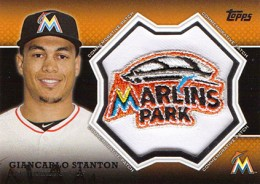 2013 Topps Series 1 Baseball Commemorative Patch and Rookie Patch Guide 11