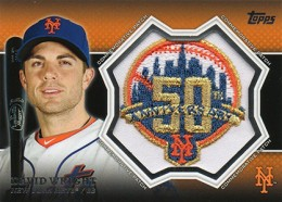 2013 Topps Series 1 Baseball Commemorative Patch and Rookie Patch Guide 12