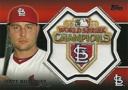 2013 Topps Series 1 Baseball Commemorative Patch and Rookie Patch Guide 14