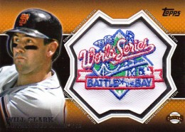 2013 Topps Series 1 Baseball Commemorative Patch and Rookie Patch Guide 19