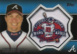 2013 Topps Series 1 Baseball Commemorative Patch and Rookie Patch Guide 20