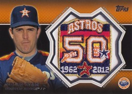 2013 Topps Series 1 Baseball Commemorative Patch and Rookie Patch Guide 9