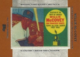 2013 Topps Series 1 Baseball Commemorative Patch and Rookie Patch Guide 31