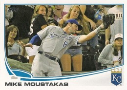 2013 Topps Series 1 Baseball Variation Short Prints Guide 9