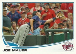 2013 Topps Series 1 Baseball Variation Short Prints Guide 11