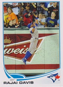 2013 Topps Series 1 Baseball Variation Short Prints Guide 21
