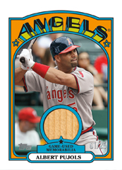 2013 Topps Series 2 Baseball Cards 7